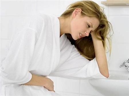 dau bung benh Hội chứng ruột kích thích (viêm đại tràng co thắt)