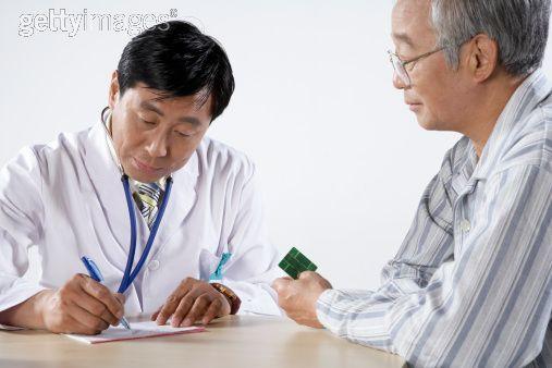 viemdaitrang Viêm đại tràng co thắt ở người cao tuổi