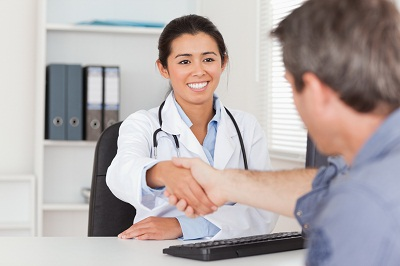 benh nhan11 Hội chứng ruột kích thích là gì?