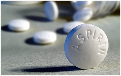 735624 Aspirin liều thấp làm giảm nguy cơ ung thư đại tràng