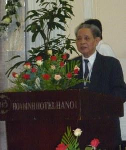 """hoinghi 4 Thành lập Liên chi hội Nội soi Tiêu hóa Việt nam và Hội thảo:"""" Xu hướng phát triển và họat động nội soi tiêu hóa ở Việt nam và thế giới"""""""