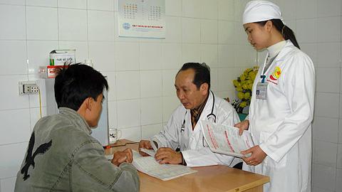 kham benh viem dai trang Khám miễn phí bệnh ung thư đại trực tràng