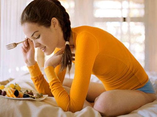 Nguyên nhân triệu chứng của ăn không tiêu 1