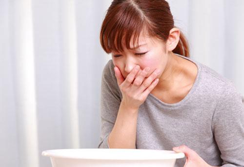 Cách xử trí khi ăn uống không tiêu 1