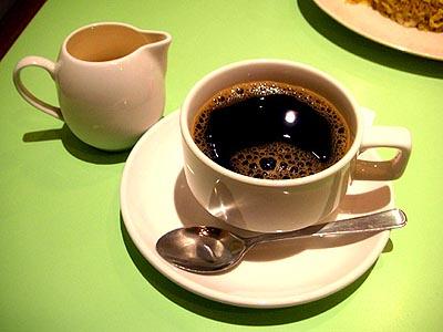 Sử dụng đồ uống chứa caphein 1