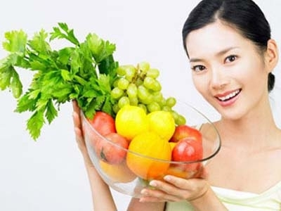 Hội chứng ruột kích thích nên ăn gì? 1