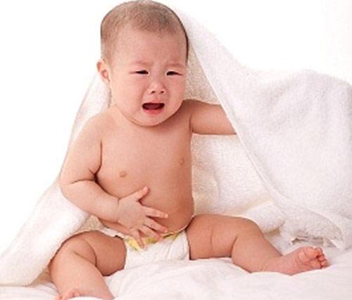 Đau bụng đi ngoài nhiều lần ở trẻ em 1