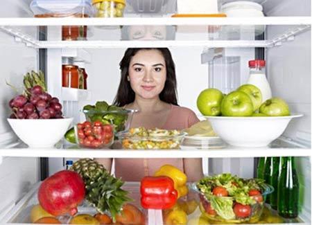 Phòng ngừa ngộ độc thức ăn 1