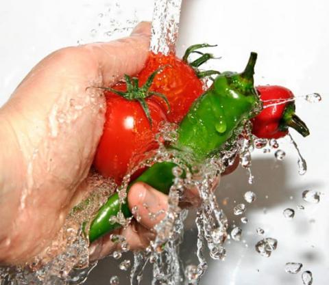 Phòng tránh ngộ độc thực phẩm 1
