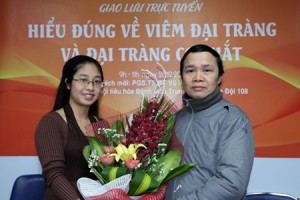 Bác Lê Văn Khiên