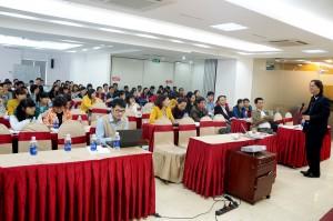 Hội thảo Nghệ thuật kinh doanh bán lẻ dược phẩm cho các nhà thuốc