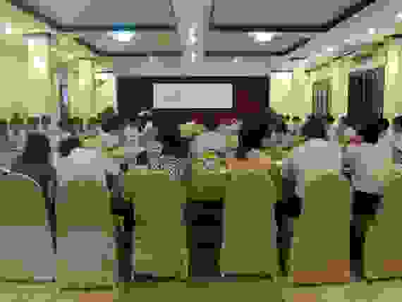 hn mientrung 1 Hội thảo khoa học Chi hội Nội soi Tiêu hóa miền Trung lần thứ nhất