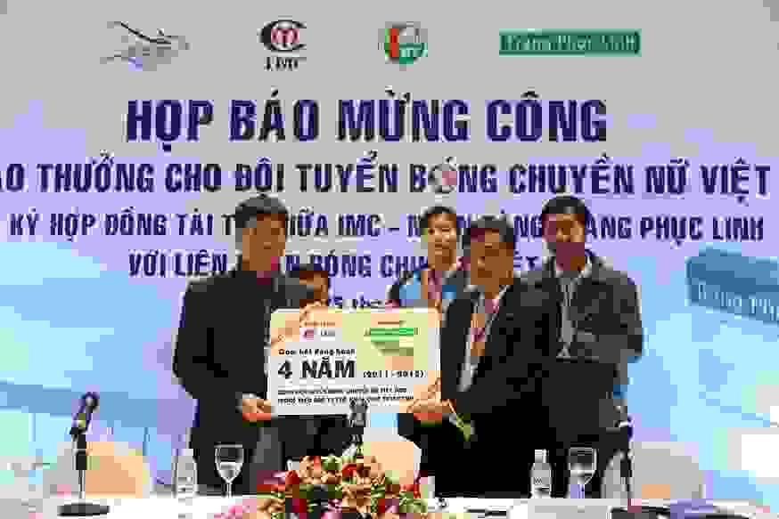 bcnvn Bóng chuyền nữ Việt Nam: Đã có giải pháp cho vấn đề dị ứng, ngộ độc thức ăn