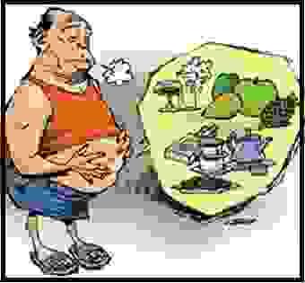 Nhận biết chứng rối loạn tiêu hoá 1