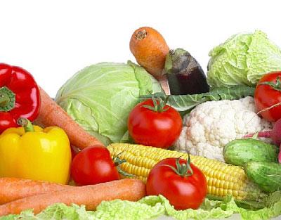 Chế độ ăn uống điều độ 1