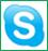 Hỗ trợ trực tuyến qua Skype