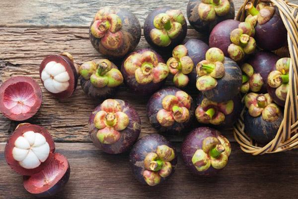Một số loại hoa quả giúp điều trị tiêu chảy 2