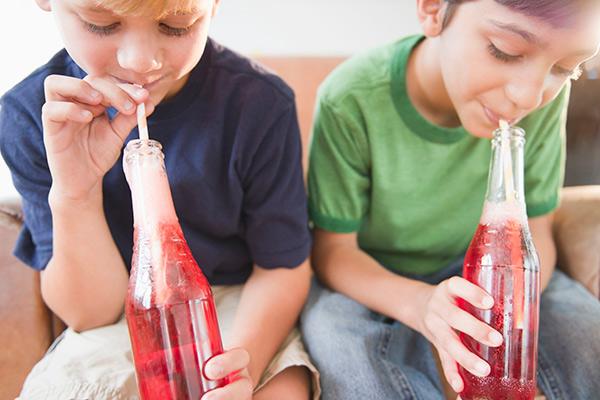 Chế độ dinh dưỡng khi trẻ bị tiêu chảy 2