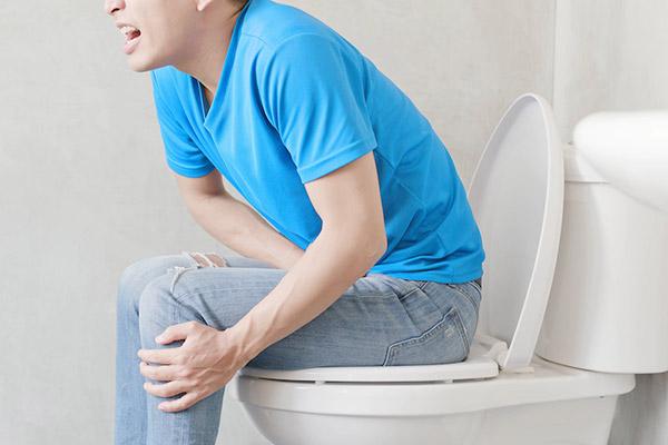 Phòng và trị bệnh tiêu chảy cấp ở người lớn 1