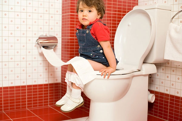 Tiêu chảy cấp ở trẻ em - Biểu hiện ra sao? Điều trị thế nào? 1