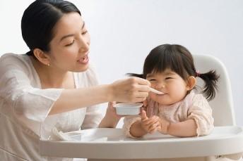 Chăm sóc trẻ bị rối loạn tiêu hóa 1