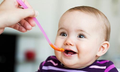 Chế độ dinh dưỡng cho trẻ bị tiêu chảy kéo dài 1