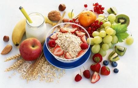 Chế độ dinh dưỡng cho trẻ rối loạn tiêu hóa 1