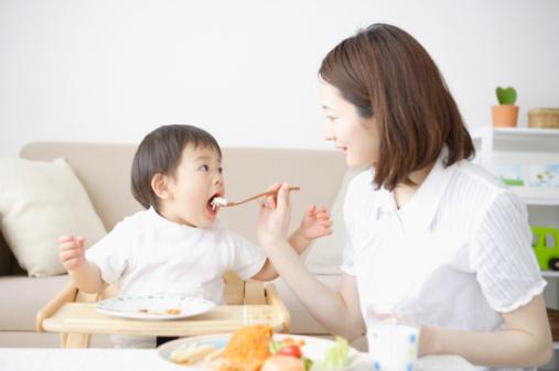Cần làm gì khi trẻ mắc rối loạn tiêu hóa? 1