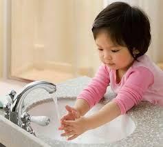Phòng ngừa tiêu chảy do rotavirus ở trẻ em 1