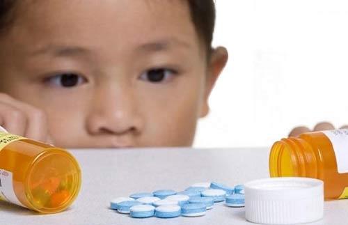 Trẻ bị rối loạn tiêu hóa do dùng kháng sinh - Xử lý thế nào? 1
