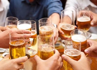 Rối loạn tiêu hóa do bia rượu 1