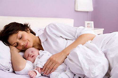 Tìm hiểu về chứng rối loạn tiêu hóa sau sinh 1