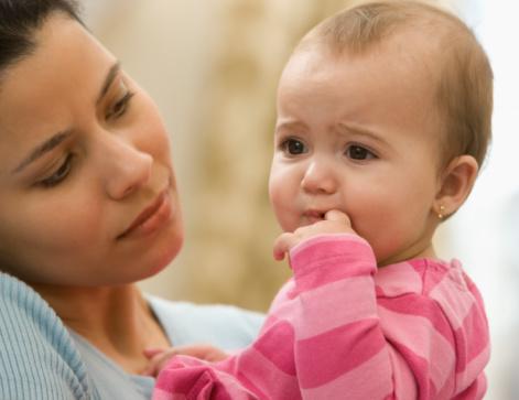 Rối loạn tiêu hóa ở trẻ em 1