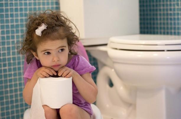 Tiêu chảy mạn tính ở trẻ em