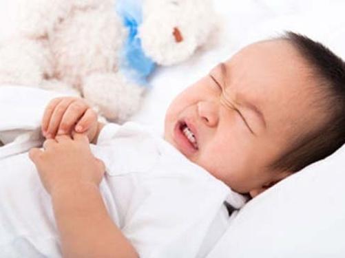 Triệu chứng tiêu chảy cấp ở trẻ em 1