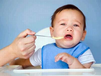 Triệu chứng rối loạn tiêu hóa ở trẻ em 1