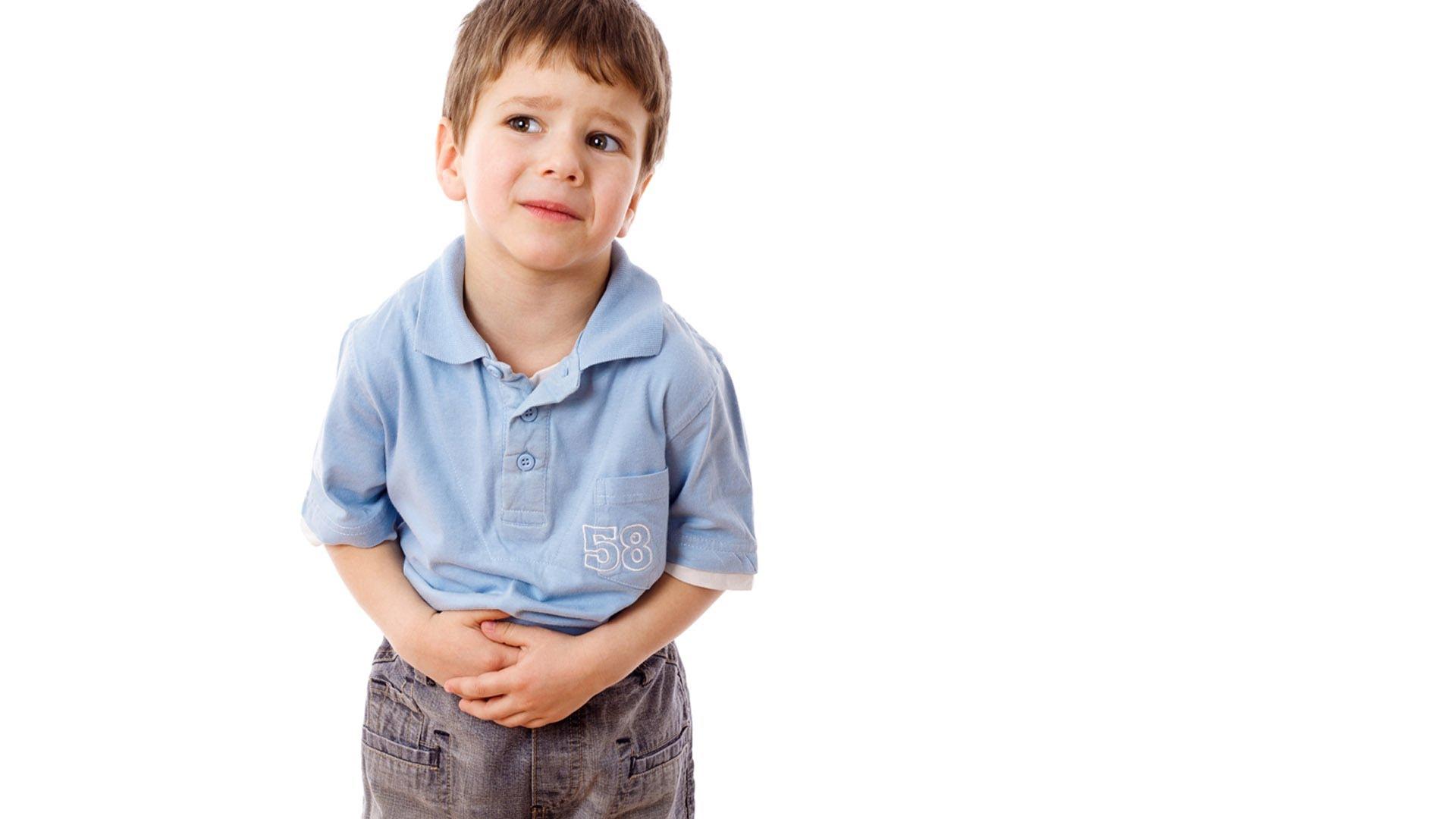 Khi trẻ bị rota virus các mẹ nên làm gì? 1