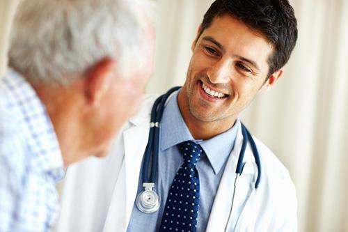 Nợ tiền nhà thuốc để chữa bệnh đại tràng 1