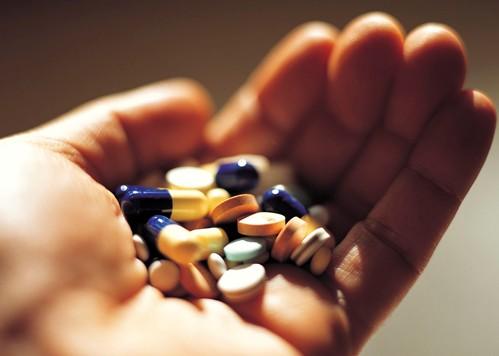 Những tác hại khi lạm dụng thuốc cầm tiêu chảy mạnh 1