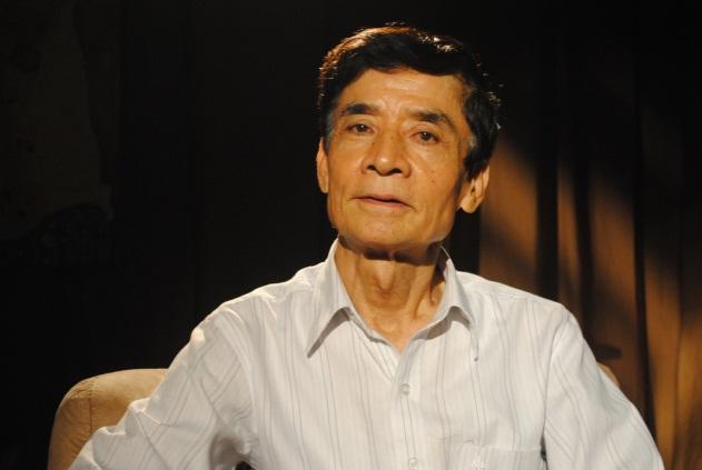 Bác Dương Đình Thiết – 75 tuổi