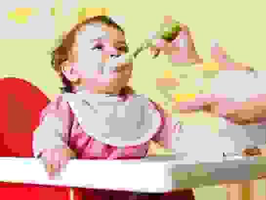 Chế độ ăn khi trẻ bị tiêu chảy 1