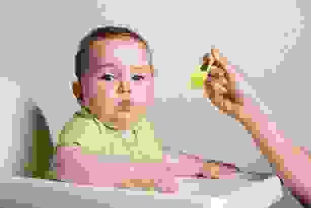 Bài thuốc chữa rối loạn tiêu hóa trẻ em 1