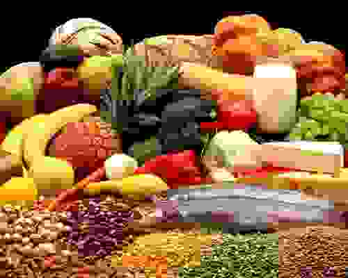 Khi bị tiêu chảy cần tránh những thực phẩm nào? 1