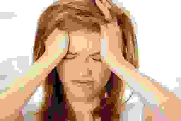 Bệnh chịu ảnh hưởng bởi yếu tố thần kinh ! 1