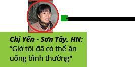 Người Việt đã dùng Tràng Phục Linh hiệu quả như thế nào ? 5