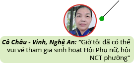 Người Việt đã dùng Tràng Phục Linh hiệu quả như thế nào ? 6