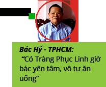 Người Việt đã dùng Tràng Phục Linh hiệu quả như thế nào ? 8