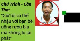 Người Việt đã dùng Tràng Phục Linh hiệu quả như thế nào ? 9