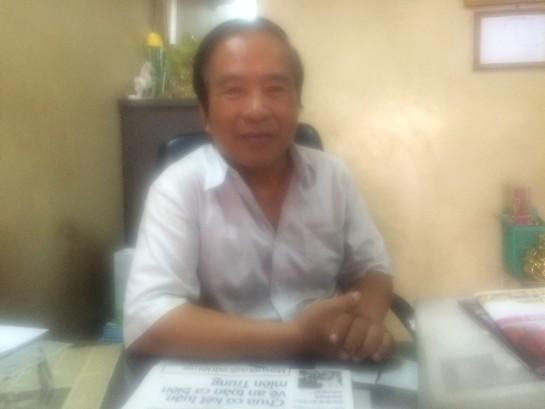Chú Ngô Minh