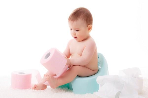 Trẻ bị tiêu chảy kéo dài - Xử trí như thế nào? 1